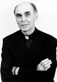 2004 Fr. J. Bryan Hehir in residence