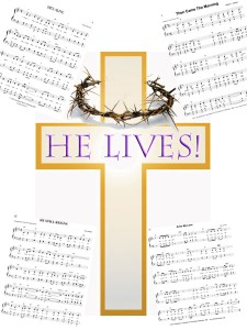 St. John's Music: Parish Choir Easter Season
