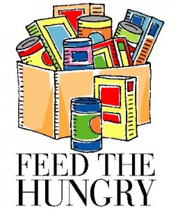 St. Katharine Drexel Food Pantry Collection Needs Your Help