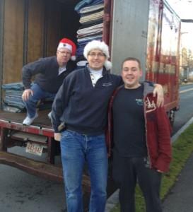 Christmas Wish 2012