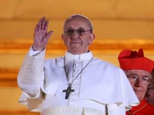Francis I