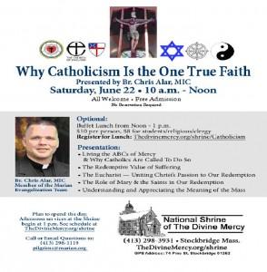 Divine Mercy Catholic School | Faribault, MN