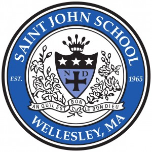 SaintJohnSchool_Logo