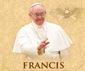 Pope Francis Presents His Vision for His Papacy