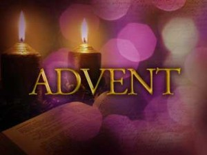 FAITH MATTERS: Much Ado About Advent