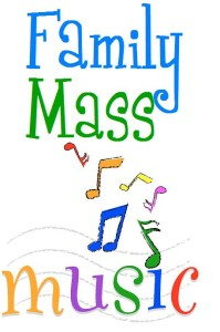 St. John's Music: Family Mass Musicians