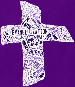 A Lenten Message from Fr. Tom Powers and Sr. Evelyn Ronan