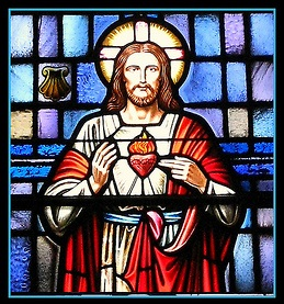 The Sacred Heart_square