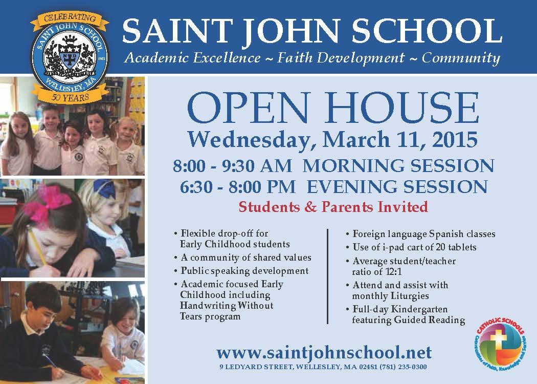 school open house invitations thevillas co