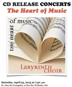 Heart of Music poster