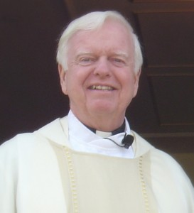 2015 In May, we celebrated Fr. Tom's 22 years of ministry at St. John's.
