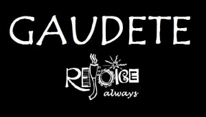 Gaudete_Logo_Dark