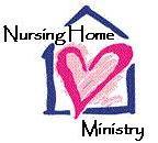 Nursing Home Visitation Logo
