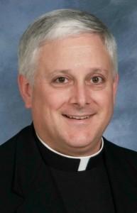 Fr. Kevin Sepe