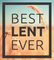 Best_Lent_Ever